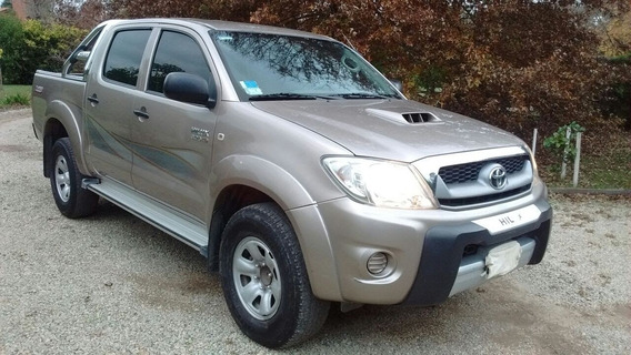 Toyota Hilux 3.0 Cd Sr I 171cv 4x2 2011