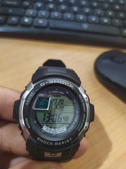Casio G Shock G7700 Dr