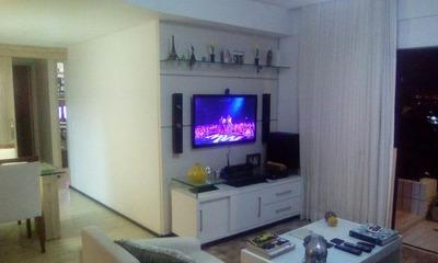 Apartamento Em Aflitos, Recife/pe De 97m² 3 Quartos À Venda Por R$ 720.000,00 Ou Para Locação R$ 2.900,00/mes - Ap175048lr