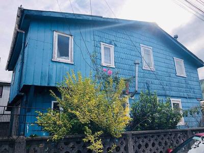 Casa Cercano A La Salida Sur, Puerto Varas