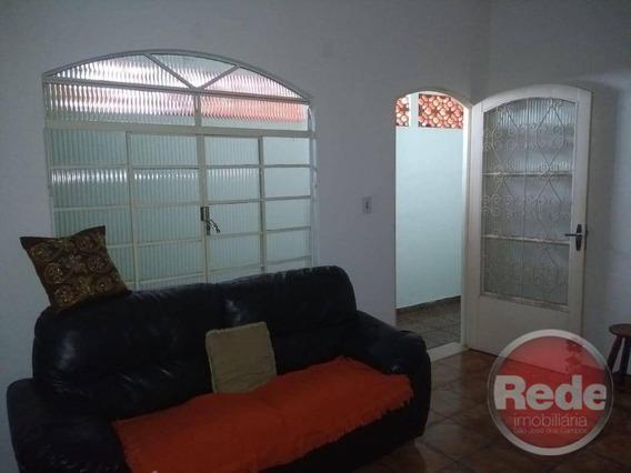 Casa Com 3 Dormitórios À Venda, 110 M² Por R$ 280.000 - Jardim Valparaíba - São José Dos Campos/sp - Ca1896