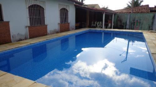 Casa Em Itanhaém No Cibratel 2 Com Piscina - 2359 | Npc
