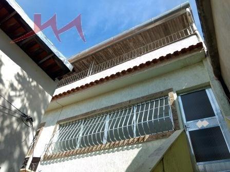 Casa Para Venda, 3 Dormitórios, Raul Veiga - São Gonçalo - 477