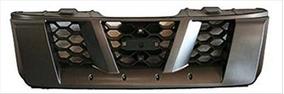 Oe Reemplazo Nissandatsun Xterra Grille Assembly Partslink N
