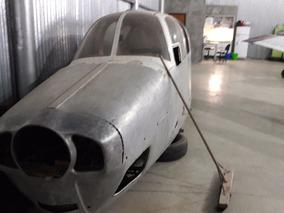 Bonanza G35 Motor Continental 225 Hp A 0 Hs Fuselaje A Armar