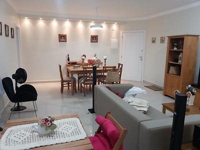Apartamento Em Marapé, Santos/sp De 84m² 2 Quartos À Venda Por R$ 440.000,00 Ou Para Locação R$ 3.000,00/mes - Ap78131lr