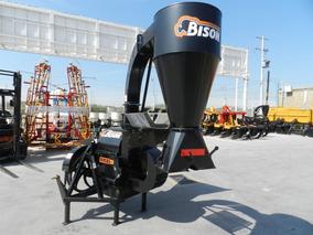 Molino Agricola De Martillos Para Tractor Marca Bison Nuevo