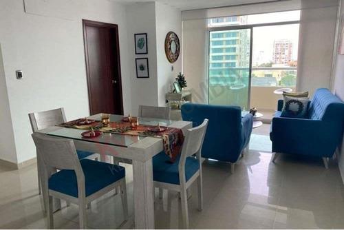 Imagen 1 de 15 de Apartamento En Arriendo En Barranquilla El Tabor