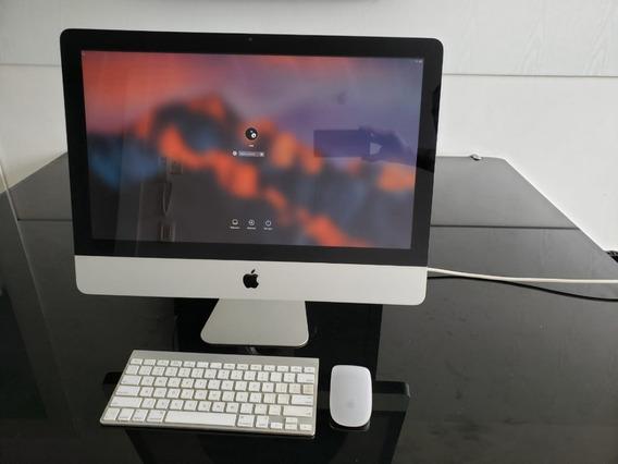 iMac Apple 2tb 8gb Memória Zerado - Oportunidade !!!!!