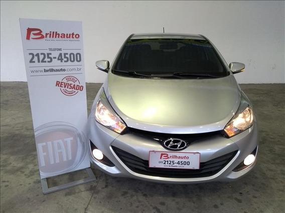 Hyundai Hb20 Hb20 1.6 Premium Flex 4p Manual