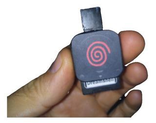 Adaptador Sd De Dreamcast Dreamshell