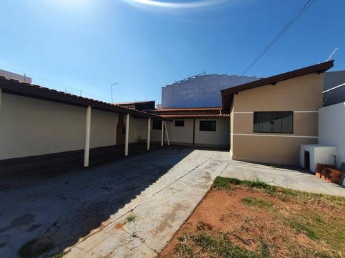 Casa No Bairro Egídio Tagliari Em Artur Nogueira - Sp    Financiamento - 1186