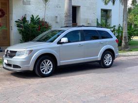 Dodge Journey 2.4 Sxt 7 Pasajeros Plus Mt 2013