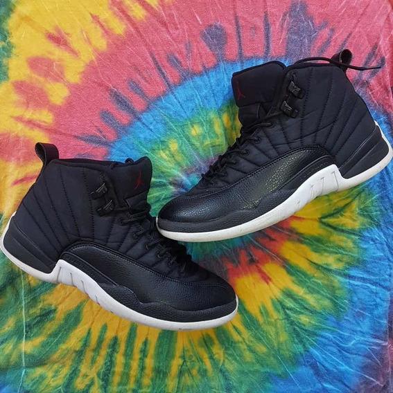 Jordan 12 Retro Nylon