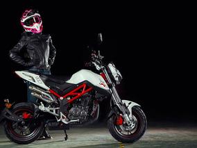Benelli Tnt 135 Moto Cycles Motoshop El Mejor Precio
