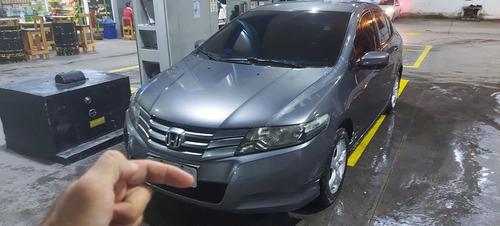Honda City 2011 1.5 Lx Flex Aut. 4p