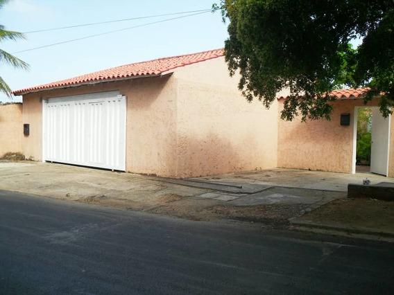 Casa En Guacuco - C3