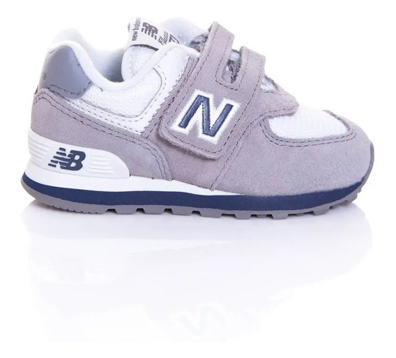 New Balance Zapatilla Lifestyle Niño Infantil 574 Core Plus