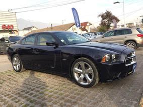 2012 Dodge Charger 5.7 Auto Rt Lx Como Nuevo