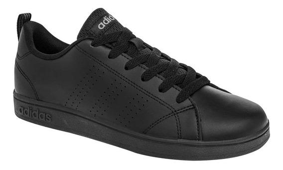 Tenis adidas Advantage Clean Negro Unisex Aw4883