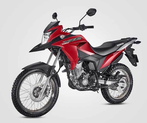 Honda Xre190 - Tomamos Tu Usada - 100% Financiada - Bike Up
