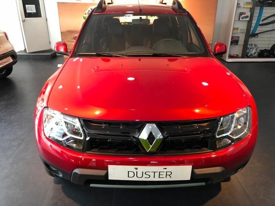 Renault Duster 2.0 Ph2 4x2 Privilege 143cv (ls)