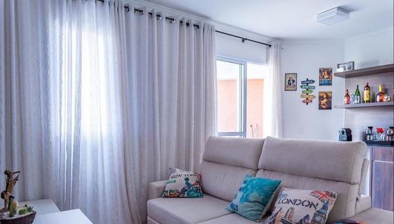 Apartamento - Vila Prudente - Ref: 1575 - V-ap829