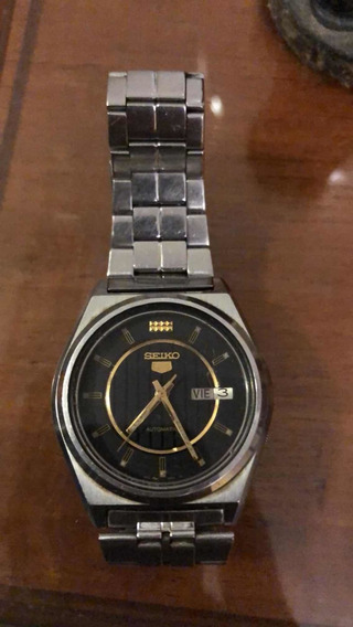 Reloj Marca Seiko Automático