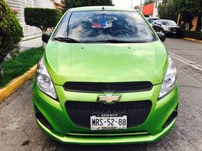 Chevrolet Spark 1.2 Byte Mt 2014 Autos Y Camionetas
