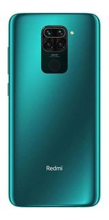 Xiaomi Redmi Note 9 Dual SIM 64 GB Verde bosque 3 GB RAM