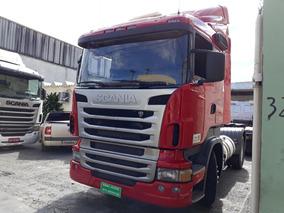 Scania G 380 4x2 2010 Maravilhosa