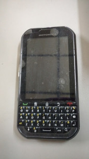 Celular Motorola Nextel - Usado