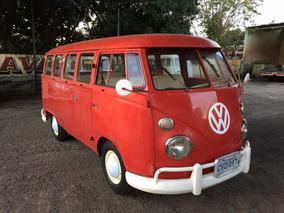 Kombi T1 Antiga 1972 Vw Bus Combi Corujinha Jarrinha