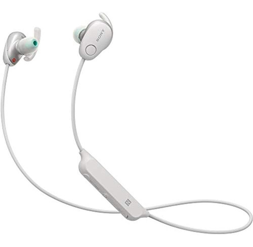 Imagen 1 de 8 de Sony Wi-sp600n Premium Impermeable Bluetooth Inalambrico Ex