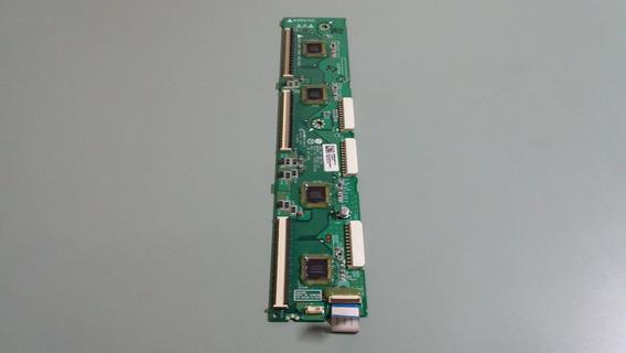 Placa Y-drive Lg 50pq30r - Ebr62646704 -superior