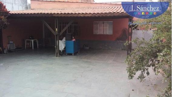 Casa Para Venda Em Itaquaquecetuba, Parque Piratininga, 3 Dormitórios, 2 Banheiros, 1 Vaga - 180724c