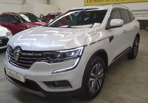 Renault Koleos Intens 4x4 0km