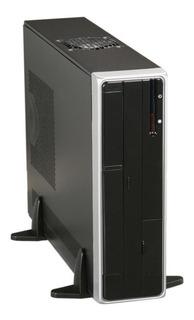 Pc Intel 2.5 Ghz Msi 2 Gb Ram Hd 250gb Monitor Samsung 17