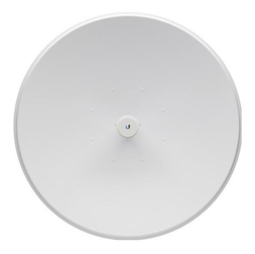 Imagen 1 de 2 de Powerbeam Pbe-5ac-620 Airmax 5ghz Antena 29dbi Hasta 450mbps