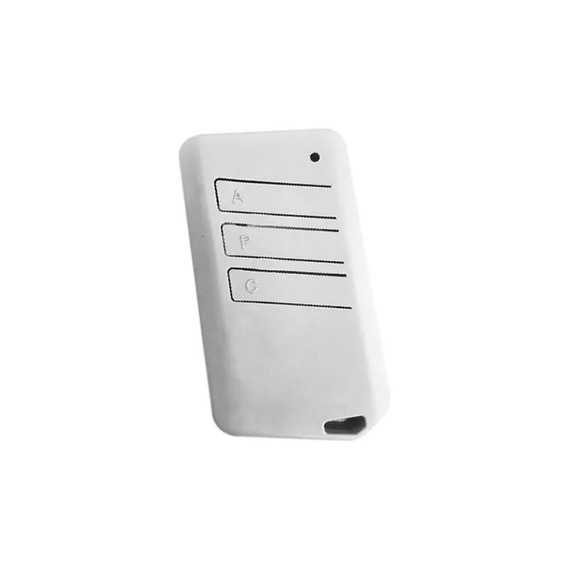 Controle Remoto Portao E Cercas Eletricas E Alarme Ss 433mhz