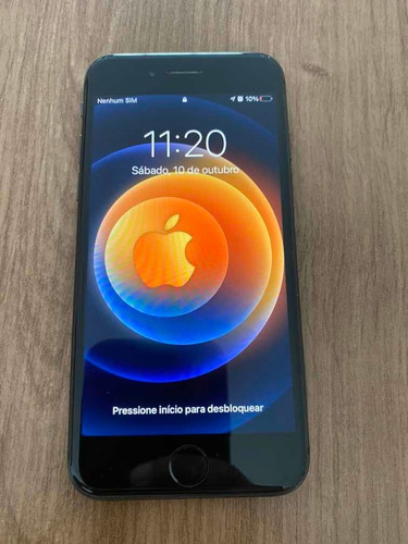iPhone 8 64gb Anatel Desbloqueado