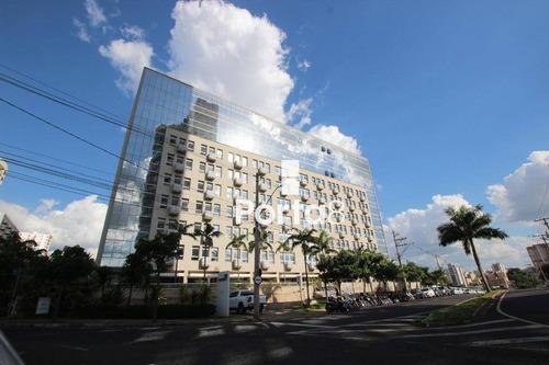 Sala À Venda, 36 M² Por R$ 290.000,00 - Bom Jardim - São José Do Rio Preto/sp - Sa0066