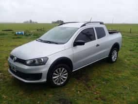 Volkswagen Saveiro.
