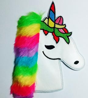 Parches Apliques Para Ropa Pony Cuerina Bordado Pelo