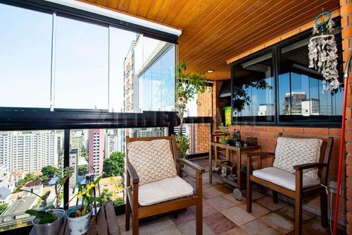Imagem 1 de 15 de Apartamento - Pinheiros - Ref: 118803 - V-118803