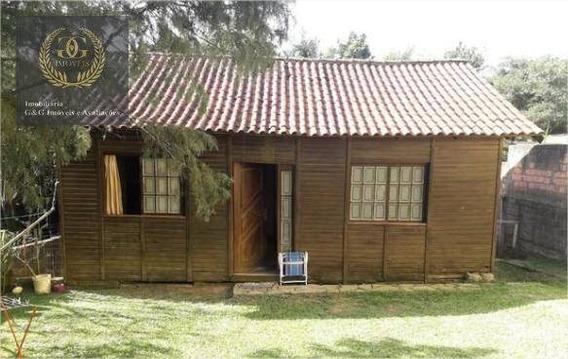 Terreno À Venda, 456 M² Por R$ 260.000 - Centro - Viamão/rs - Te0154
