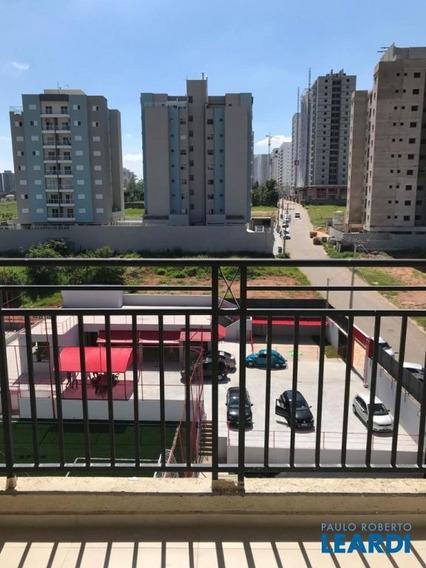 Apartamento - Parque Campolim - Sp - 610910