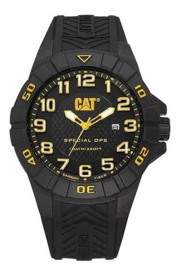 Reloj Hombre Cat Original