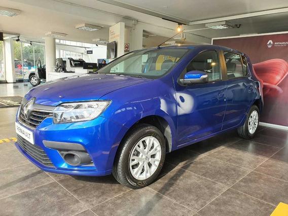 Renault Sandero Life + Ph2 Nueva Generación