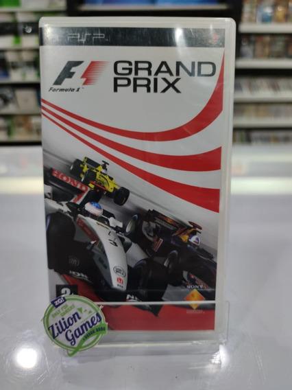 Formula 1 Grand Prix Sony - Completo